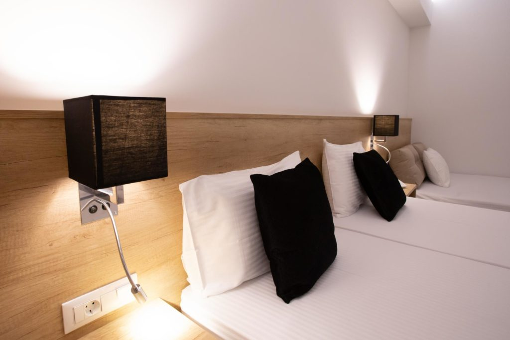 Triple Room 4-Marvel Deluxe Rooms Heraklion Crete